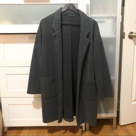 Zara Lightweight Coat